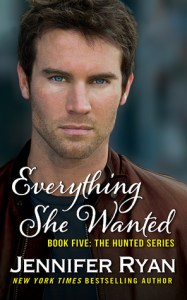 Review: Everything She Wanted by Jennifer Ryan