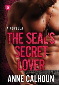 Review: The SEAL's Secret Lover by Anne Calhoun