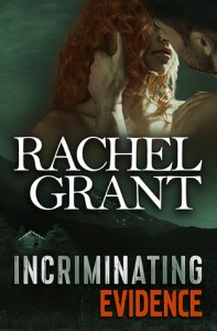 Review: Incriminating Evidence by Rachel Grant