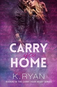 Review: Carry You Home by K. Ryan