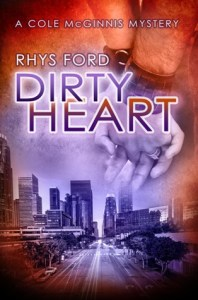 Review: Dirty Heart by Rhys Ford