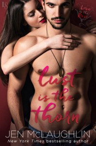 Review: Lust is the Thorn by Jen McLaughlin
