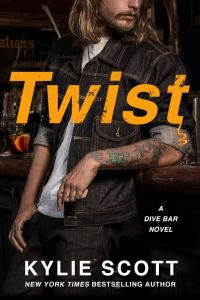 Cover Reveal: Twist by Kylie Scott