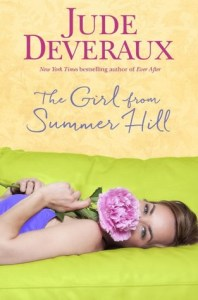 Review: The Girl From Summer Hill by Jude Deveraux