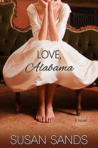 Review: Love, Alabama by Susan Sands