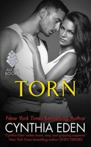 Review: Torn by Cynthia Eden