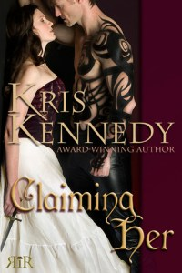 Review: Claiming Her by Kris Kennedy