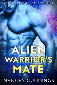 Review: Alien Warrior's Mate by Nancey Cummings