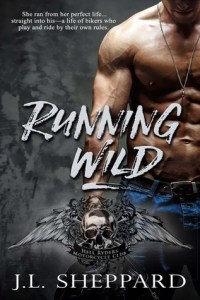 Review: Running Wild by J.L. Sheppard