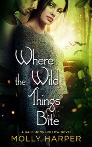 Review: Where The Wild Things Bite by Molly Harper