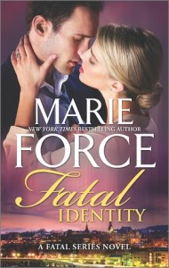 Review: Fatal Identity by Marie Force