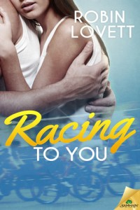 Review: Racing to You by Robin Lovett