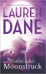 Review: Moonstruck by Lauren Dane