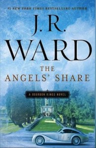 Review: The Angels' Share by J.R. Ward