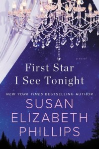 Review: First Star I see Tonight by Susan Elizabeth Phillips
