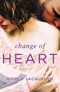 Review: Change of Heart by Nicole Jacquelyn