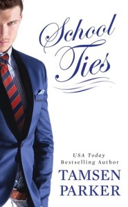 Review: School Ties by Tamsen Parker