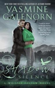 Review: Shadow Silence by Yasmine Galenorn