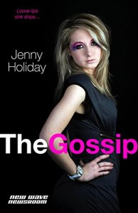 Review: The Gossip by Jenny Holiday