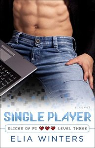 Review: Single Player by Elia Winters