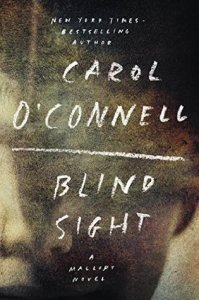 Review: Blind Sight by Carol O'Connell