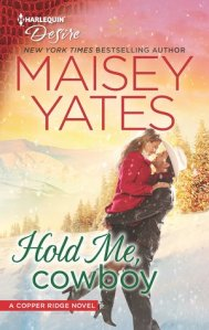 Review: Hold Me Cowboy by Maisey Yates