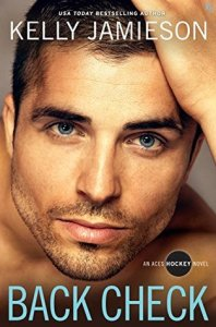 Review: Back Check by Kelly Jamieson