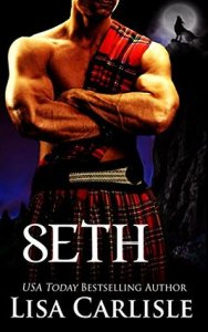 Review: Seth by Lisa Carlisle