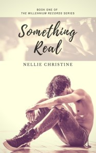 Review: Something Real by Nellie Christine