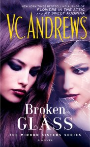 Review: Broken Glass by V.C. Andrews