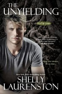 Review: The Unyielding by Shelly Laurenston
