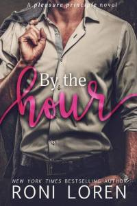 Review: By the Hour by Roni Loren