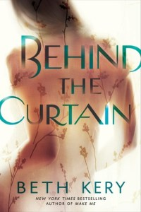 Review: Behind the Curtain by Beth Kery