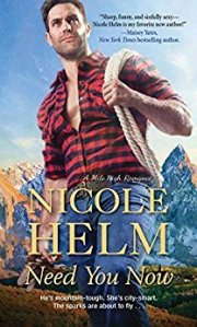 Review: Need You Now by Nicole Helm
