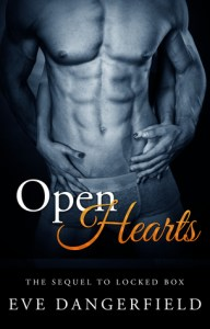 Review: Open Hearts by Eve Dangerfield