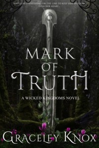 Review: Mark of Truth by Graceley Knox