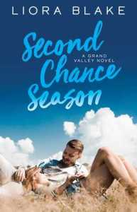 Review: Second Chance Season by Liora Blake