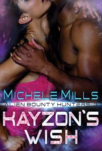 Review: Kayzon's Wish by Michele Mills