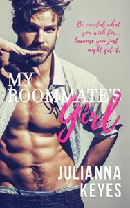Review: My Roommate's Girl by Julianna Keyes