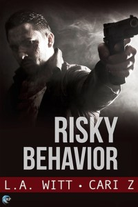 Review: Risky Business by L.A. Witt & Cari Z.