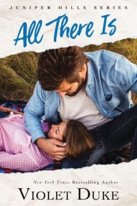 Review: All There Is by Violet Duke