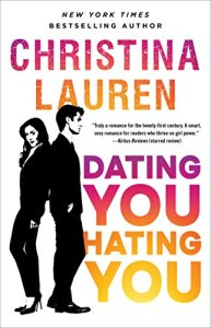 Review: Dating You/Hating You by Christina Lauren
