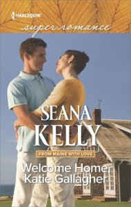 Review: Welcome Home, Katie Gallagher by Seana Kelly