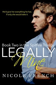 Feature and Giveaway! Spitfire Series by Nicole French