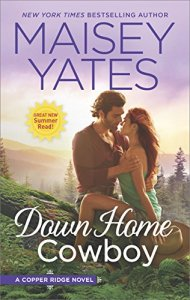 Review: Down Home Cowboy by Maisey Yates