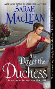Review: The Day of the Duchess by Sarah MacLean