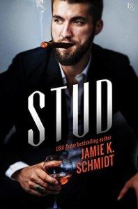 Review: Stud by Jamie K. Schmidt