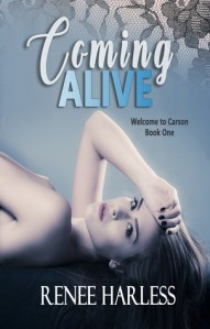 Review: Coming Alive by Renee Harless