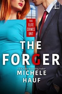 Review: The Forger by Michele Hauf