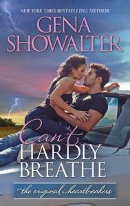 Review: Can't Hardly Breath by Gena Showalter